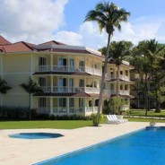 Luxury 2 and 3 bedroom Beach front Apartments in Sosua