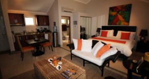 Ocean One Cabarete – Luxury Studio for Rent