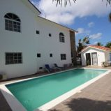 Apartment with 3 bedrooms close to beach and Sosua center