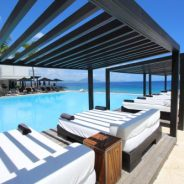 Spectacular Modern Beachfront Apartment in Sosua